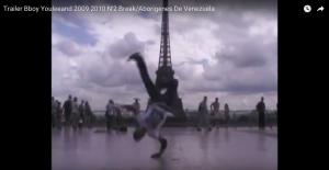 Julian 'Youlleaand' Euro Breaking Tour