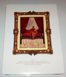 """Absolute Voices"" (S2S) 2009"