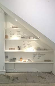 'Going Home' Book Exhibit