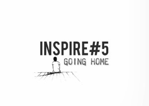 Inspire#5: Going Home (Calvin Pang)