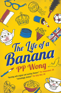 'The Life of A Banana' by P.P. Wong