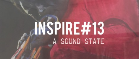 Inspire#13: A Sound State (Wendy Phua) | Artwork Background Credit: Wendy Phua